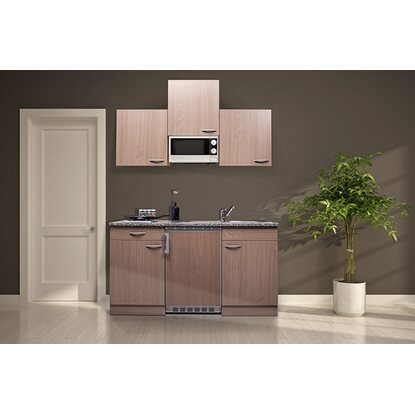 respekta k chenzeile kb150bbmi 150 cm buche nachbildung kaufen bei obi. Black Bedroom Furniture Sets. Home Design Ideas
