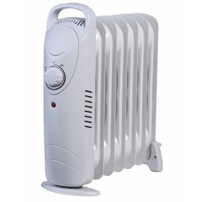 OBI Mini Ölradiator 700 W