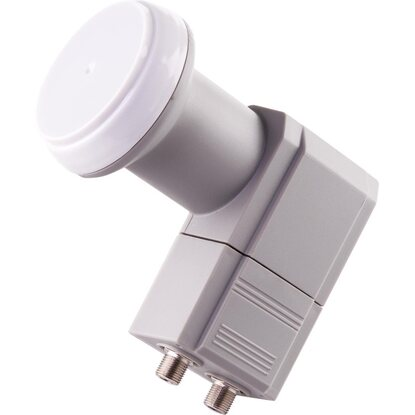 Digitales Universal-Twin LNB