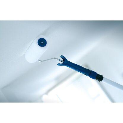 lux vestan roller mit teleskopstab 25 cm kaufen bei obi. Black Bedroom Furniture Sets. Home Design Ideas