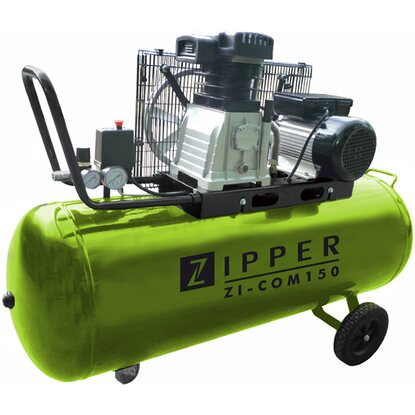 Zipper Kompressor ZI-COM150 150 l