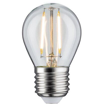 paulmann led leuchtmittel tropfenform e27 2 5 w 250 lm warmwei eek a kaufen bei obi. Black Bedroom Furniture Sets. Home Design Ideas