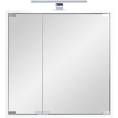 LED-Spiegelschrank 60 cm Eco I EEK: A kaufen bei OBI
