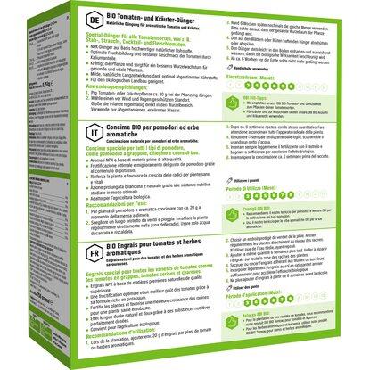 obi bio tomaten und kr uterd nger 750 g kaufen bei obi. Black Bedroom Furniture Sets. Home Design Ideas