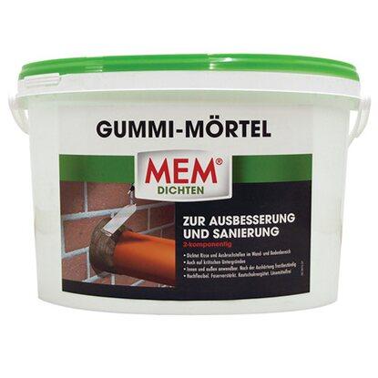 Mem Gummi Mörtel : mem gummi m rtel 5 kg kaufen bei obi ~ Watch28wear.com Haus und Dekorationen
