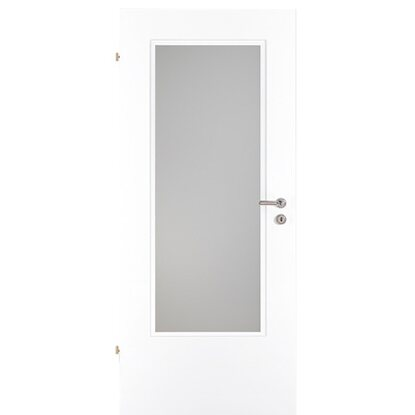zimmert r cpl wei la 86 cm x 211 cm anschlag links kaufen bei obi. Black Bedroom Furniture Sets. Home Design Ideas