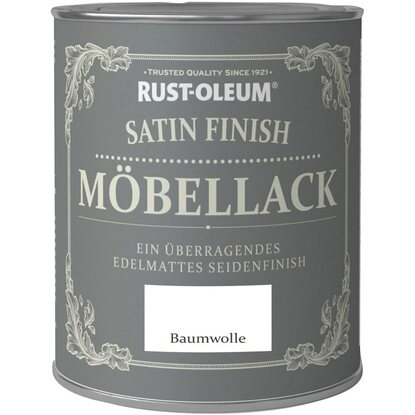 rust oleum kreidefarbe m bellack satin finish baumwolle seidengl nzend 750 ml kaufen bei obi. Black Bedroom Furniture Sets. Home Design Ideas