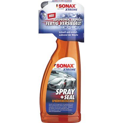 Sonax Xtreme Spray + Protect Sprühversiegelung 750 ml