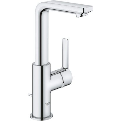 Grohe Waschbeckenarmatur Lineare L-Size Chrom