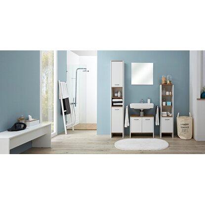 pelipal spiegel 60 cm x 60 cm sina kaufen bei obi. Black Bedroom Furniture Sets. Home Design Ideas