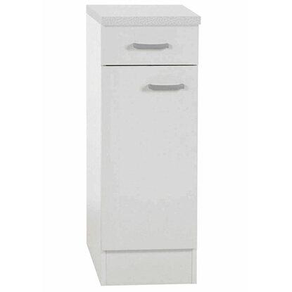 Unterschrank Klassik 60 Weiß 30 cm kaufen bei OBI