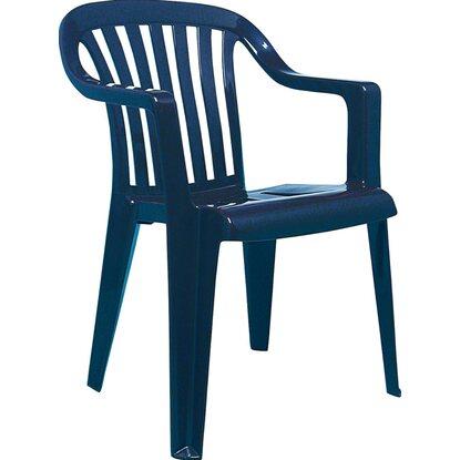 stapelsessel memphis blau kaufen bei obi. Black Bedroom Furniture Sets. Home Design Ideas