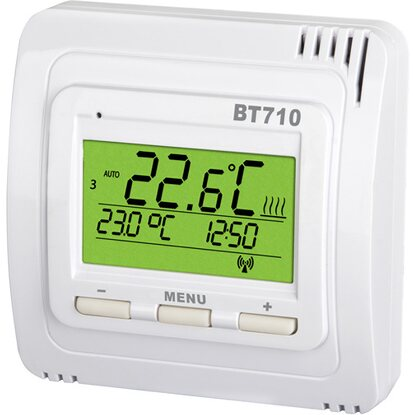 Funk-Raumthermostat BT710 digital