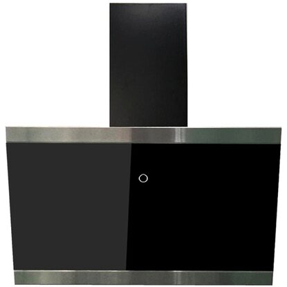 respekta kopffreie schr ghaube ch 88060 sa eek a 60 cm glas schwarz kaufen bei obi. Black Bedroom Furniture Sets. Home Design Ideas