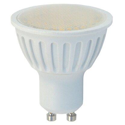 obi led lampe eek a reflektor par16 gu10 2 w 120 lm warmwei kaufen bei obi. Black Bedroom Furniture Sets. Home Design Ideas