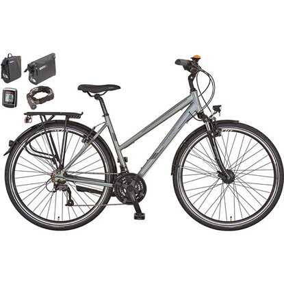 prophete alu trekking fahrrad 28 entdecker 8 2 kaufen bei obi. Black Bedroom Furniture Sets. Home Design Ideas