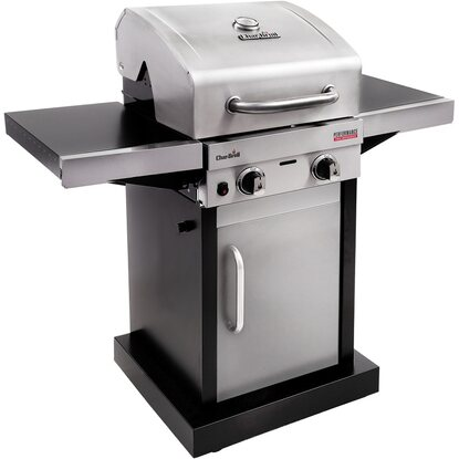 Char-Broil Gasgrill Performance 220 S mit 2 Brennern & TRU-Infrared-System