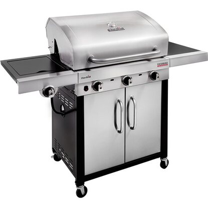 Char-Broil Gasgrill Performance 340 S mit 3 Brennern & TRU-Infrared-System