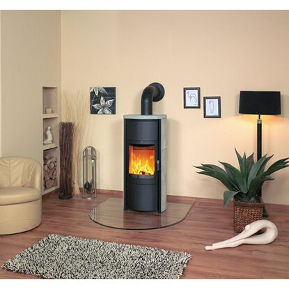 hark kaminofen keno ecoplus naturstein 5 kw eek a kaufen bei obi. Black Bedroom Furniture Sets. Home Design Ideas