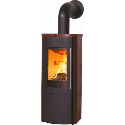 hark kaminofen lova ecoplus rua jolabraun eek a kaufen bei obi. Black Bedroom Furniture Sets. Home Design Ideas