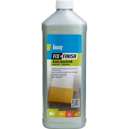 Knauf Fix + Finish Anlauger 1 l