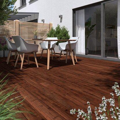 terrassendiele dreamdeck bambus 220 cm kaufen bei obi. Black Bedroom Furniture Sets. Home Design Ideas