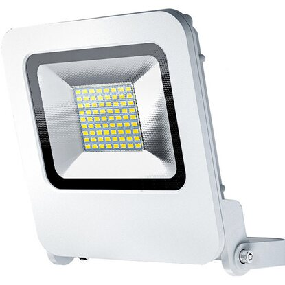 Osram LED-Strahler Endura Flood 50 W Weiß EEK: A++ - A