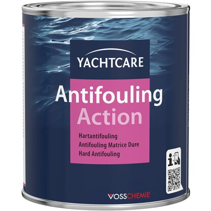 Yachtcare Antifouling Action Weiß 750 ml