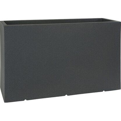 farmet pflanzk bel atlantis divisorio 80 x 30 cm 47 cm hoch anthrazit kaufen bei obi. Black Bedroom Furniture Sets. Home Design Ideas