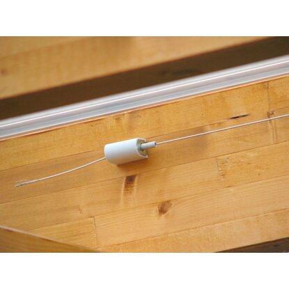 Floracord Bausatz Seilspanntechnik Universal Inkl