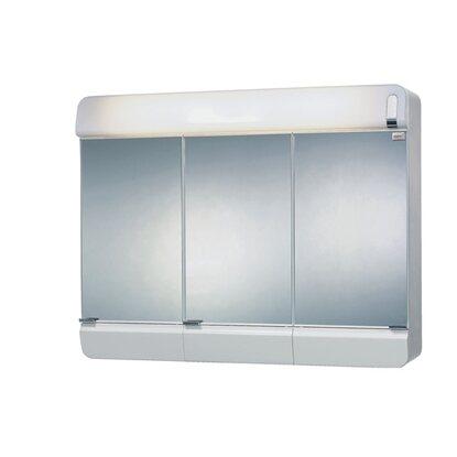 Sieper spiegelschrank alida 68 5 cm wei eek b a kaufen - Spiegelschrank obi ...