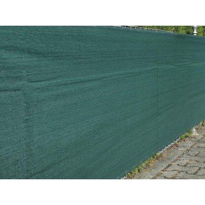 Zaunblende/ Sichtschutz Profi 1,8 m x 25 m Grün kaufen bei OBI
