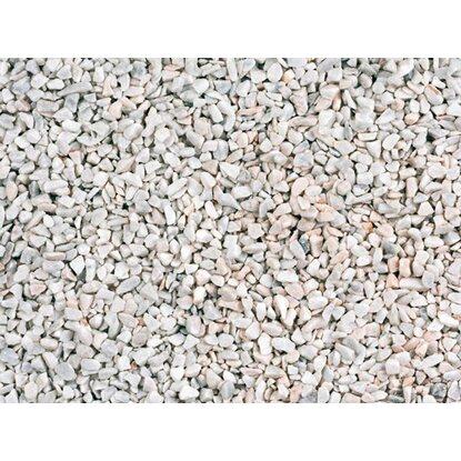 marmor splitt carrara wei 9 mm 12 mm 15 kg sack kaufen bei obi. Black Bedroom Furniture Sets. Home Design Ideas