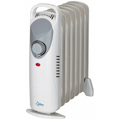 Radiátor Heat Safe compact 700 White