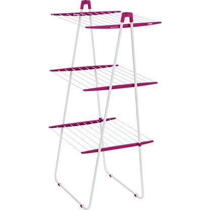leifheit w schest nder tower 190 sweet pink kaufen bei obi. Black Bedroom Furniture Sets. Home Design Ideas