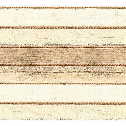 A S Creation Vliestapete Designbook Streifen Maritim Beige Kaufen