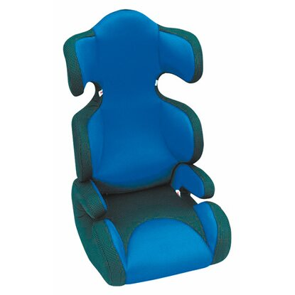 Cartrend Kindersitz Honey Blau