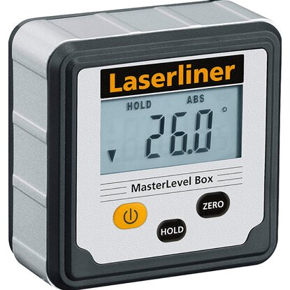 Laserliner MasterLevel Box