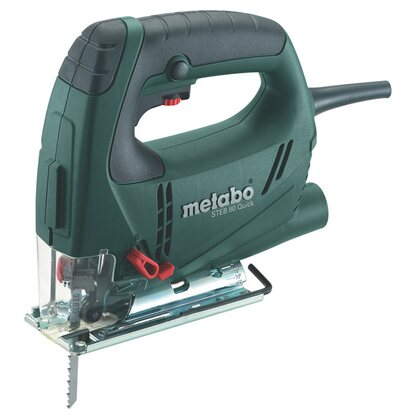 Metabo Stichsäge STEB 80 Quick