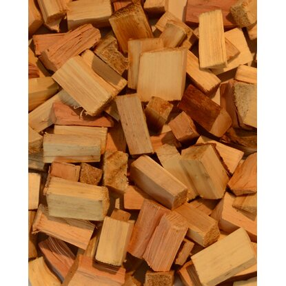 Landmann Räucherchips Wood Chunks Selection 1,5 kg