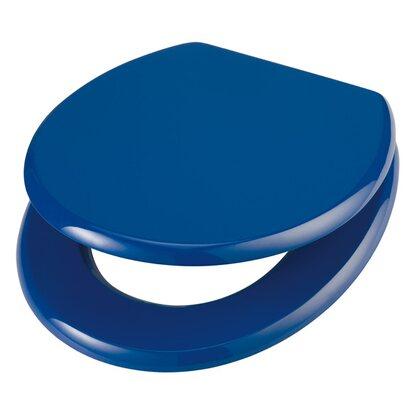 obi wc sitz amina blau kaufen bei obi. Black Bedroom Furniture Sets. Home Design Ideas