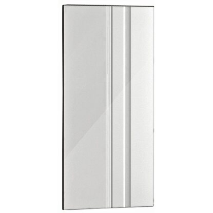 ximax glas paneel spiegel ohne rahmen 600 mm x 900 mm 600. Black Bedroom Furniture Sets. Home Design Ideas