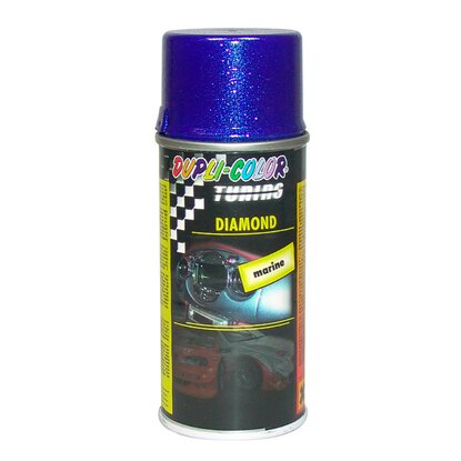 Dupli-Color Lackspray Diamant Marine 150 ml