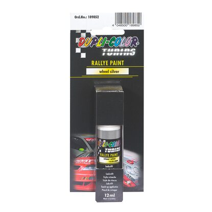 Dupli-Color Lackstift Tuning Wheel Paint 12 ml