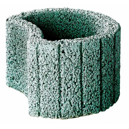 Kann Pflanzring Klein Grau 35 cm x 20 cm kaufen bei OBI