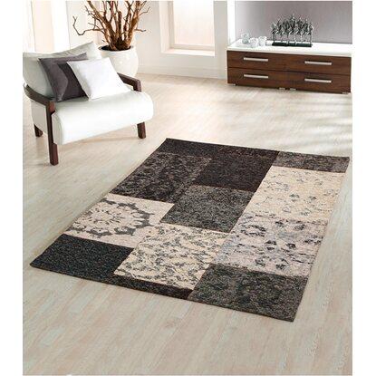obi teppich molinos grau 140 cm x 200 cm kaufen bei obi. Black Bedroom Furniture Sets. Home Design Ideas