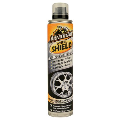 Armor All Shield Felgenversiegelung 300 ml