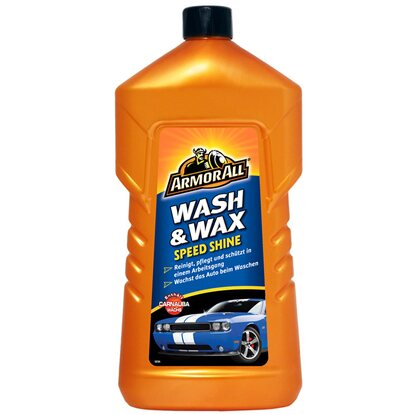 Armor All Wash & Wax Shine 1.000 ml