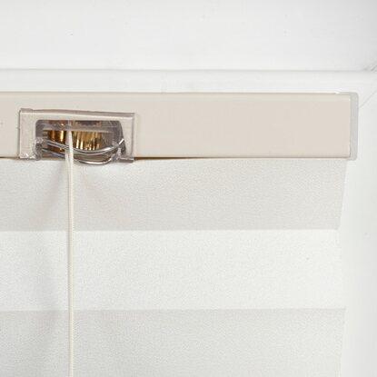 obi plissee lorca 140 cm x 160 cm beige kaufen bei obi. Black Bedroom Furniture Sets. Home Design Ideas