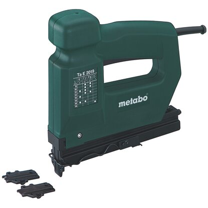 Metabo Tacker Ta E 2019
